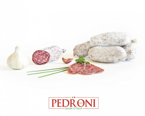 Salame Gustosello all'Aglio