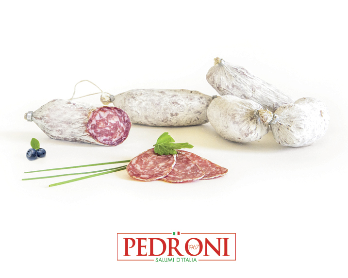 Salame Gustosello al Mirtillo